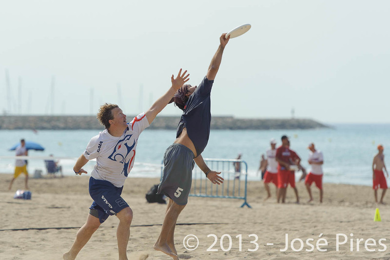 ECBU 2013. Calafell. Spain.<br /> Austria vs Great Britain. Grand Masters Division.<br /> PhotoID : 2013-06-28-0422