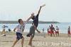 ECBU 2013. Calafell. Spain.<br /> Austria vs Great Britain. Grand Masters Division.<br /> PhotoID : 2013-06-28-0422