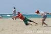 ECBU 2013. Calafell. Spain.<br /> Portugal vs Austria. Mixed Division.<br /> PhotoID : 2013-06-28-0630