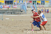 ECBU 2013. Calafell. Spain.<br /> Great Britain vs France. Grand Masters Division.<br /> PhotoID : 2013-06-28-1011