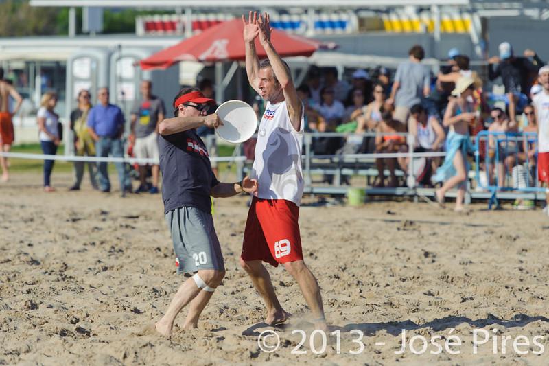 ECBU 2013. Calafell. Spain.<br /> Austria vs France. Grand Masters. Final.<br /> PhotoID : 2013-06-29-1913