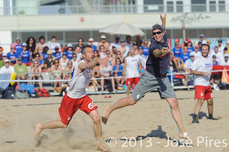 ECBU 2013. Calafell. Spain.<br /> Austria vs France. Grand Masters. Final.<br /> PhotoID : 2013-06-29-1884