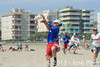 ECBU 2013. Calafell. Spain.<br /> Austria vs France. Mixed Masters Division.  3rd Place.<br /> PhotoID : 2013-06-29-1450