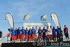 ECBU 2013. Calafell. Spain.<br /> France Mixed Masters. 3rd Place. Bronze Medal.<br /> PhotoID : 2013-06-29-2258