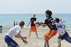 ECBU 2013. Calafell. Spain.<br /> Great Britain vs Netherlands. Mixed Division.<br /> PhotoID : 2013-06-28-0473
