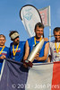 ECBU 2013. Calafell. Spain.<br /> France Grand Masters. European Champions. Gold Medal.<br /> PhotoID : 2013-06-29-2175