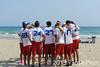 ECBU 2013. Calafell. Spain.<br /> France vs Italy. Open Masters Division.<br /> PhotoID : 2013-06-27-0114