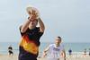 ECBU 2013. Calafell. Spain.<br /> Germany vs France. Grand Masters Division.<br /> PhotoID : 2013-06-28-0334