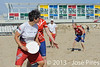 ECBU 2013. Calafell. Spain.<br /> Germany vs Great Britain. Women's Masters. Final.<br /> PhotoID : 2013-06-29-1568