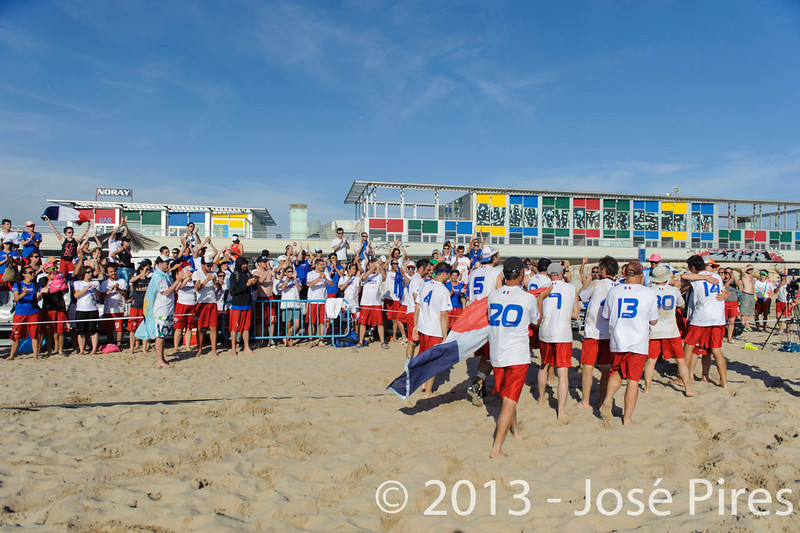 ECBU 2013. Calafell. Spain.<br /> Austria vs France. Grand Masters. Final.<br /> PhotoID : 2013-06-29-2071