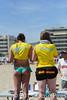 ECBU 2013. Calafell. Spain.<br /> Sidelines.<br /> PhotoID : 2013-06-29-1423