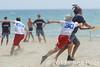 ECBU 2013. Calafell. Spain.<br /> Austria vs France. Grand Masters Division.<br /> PhotoID : 2013-06-28-0694