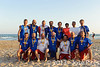 ECBU 2013. Calafell. Spain.<br /> France Grand Masters. Gold Medal. European Champions.<br /> PhotoID : 2013-06-29-2299