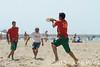 ECBU 2013. Calafell. Spain.<br /> Portugal vs Austria. Mixed Division.<br /> PhotoID : 2013-06-28-0562
