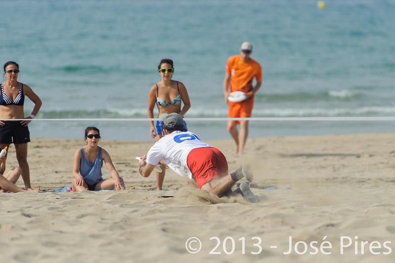 ECBU 2013. Calafell. Spain.<br /> Germany vs France. Grand Masters Division.<br /> PhotoID : 2013-06-28-0341
