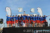 ECBU 2013. Calafell. Spain.<br /> France Women's Masters. 3rd Place. bronze medal.<br /> PhotoID : 2013-06-29-2155