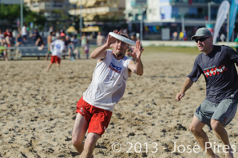 ECBU 2013. Calafell. Spain.<br /> Austria vs France. Grand Masters. Final.<br /> PhotoID : 2013-06-29-1791