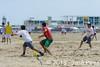 ECBU 2013. Calafell. Spain.<br /> Portugal vs Austria. Mixed Division.<br /> PhotoID : 2013-06-28-0659