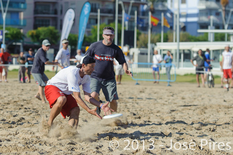 ECBU 2013. Calafell. Spain.<br /> Austria vs France. Grand Masters. Final.<br /> PhotoID : 2013-06-29-1904