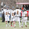 March 17,2018-District of Columbia, Washington DC ECC lacrosse matchup between Malloy College and UDC District of Columbia, Washington DC (Credit Image: Chris Thompkins/dcsportsfan)