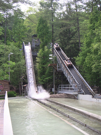 Day 6 - Knoebels