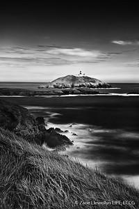 Best Seascape shot, 2016 by Zane Llewellyn LIPF