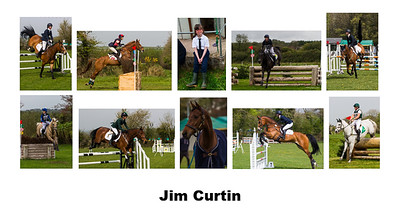 Panel Competition - Third Place - Jim Curtin
