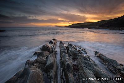Best     Seascape     Finbarr O'Shea