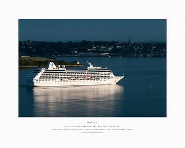 21 Nautica print
