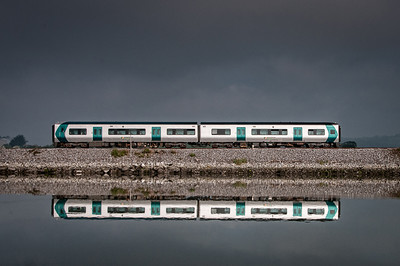 Ireland's Modern Rail Transport
