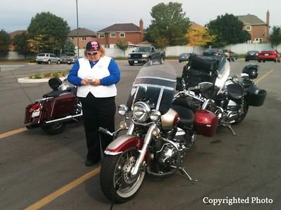 12-09-04 Darelene Brown Memorial