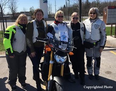 18-05-05 - IFRD - Ottawa Ladies