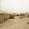 Wide Shot of the PIND Warri EDC