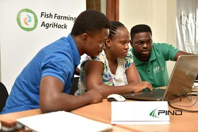AgriHack West Africa