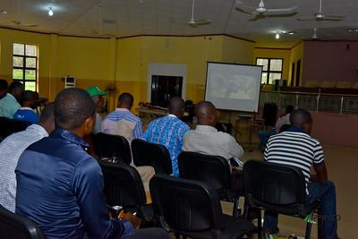Palm Oil Technology Result Dissemination Workshop