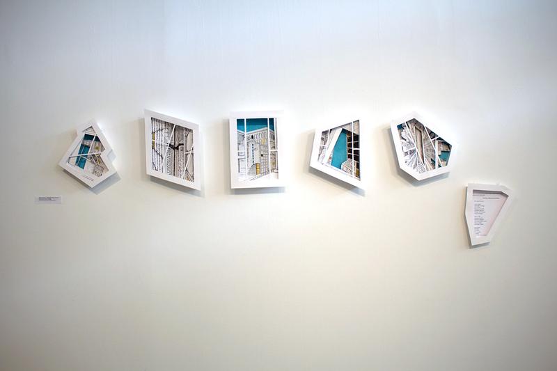 Patrick Slansky, Drawing the Urban Landscape