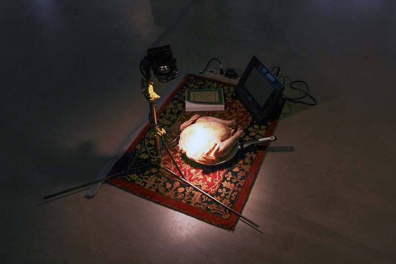 Miray Atakan, Sculpture: Materials and Methods