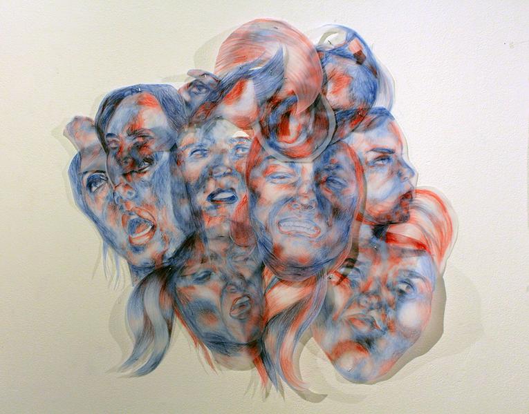 Skylar Epstein, Figure Drawing