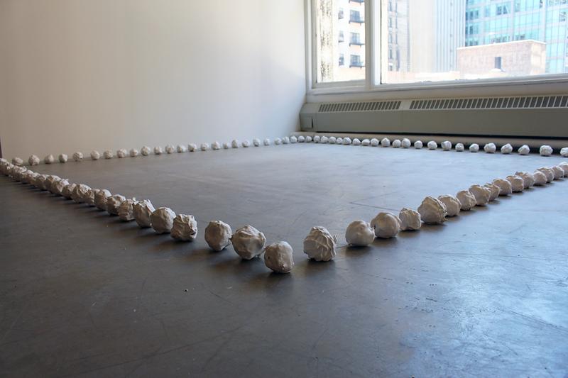 Kelsey Roebelen, Sculpture: Art and the Environment