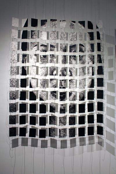 Christina Shen, Figure Drawing