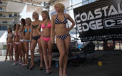 ECSC Bikini Contest Sunday 27