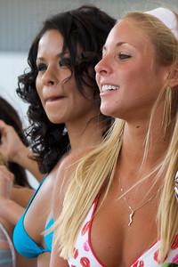 ECSC Bikini Contest Sunday 23