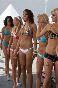 ECSC Bikini Contest Sunday 15