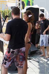 ECSC Bikini Contest Sunday 25