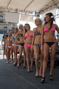 ECSC Bikini Contest Sunday 17
