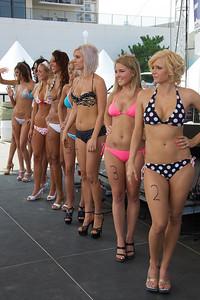 ECSC Bikini Contest Sunday 26