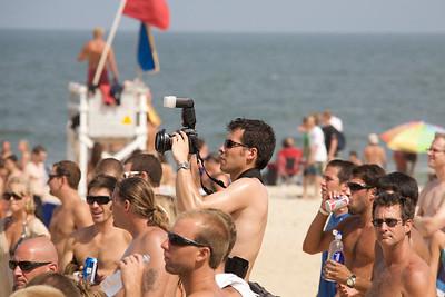 ECSC Bikini Contest Sunday 4
