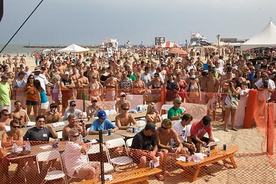 ECSC Bikini Contest Sunday 7