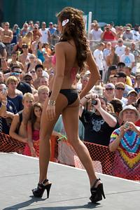 ECSC Bikini Contest Sunday 29