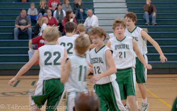 2011-11-19 ECS Basketball 8thBoys